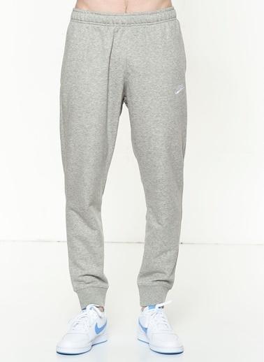 Nike Nike Sportswear Erkek Club Eşofman Altı Gri